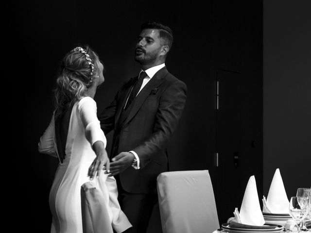 La boda de Andy y Shaila en Bergantiños, A Coruña 34