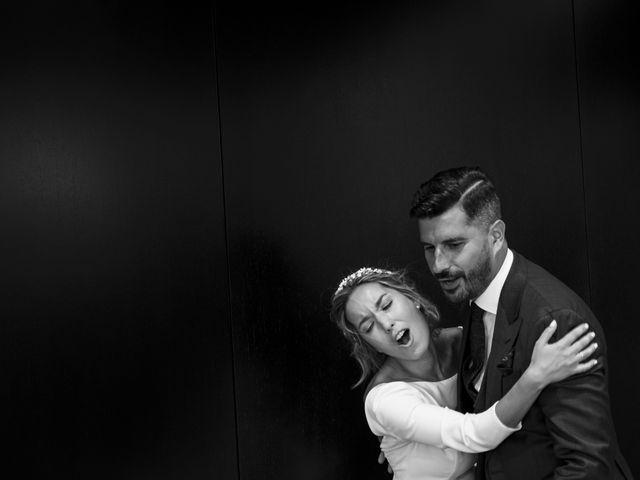 La boda de Andy y Shaila en Bergantiños, A Coruña 35