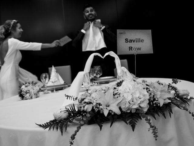 La boda de Andy y Shaila en Bergantiños, A Coruña 36