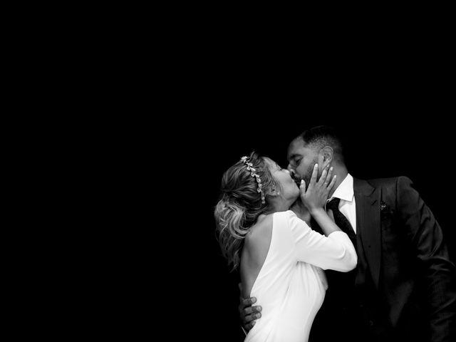La boda de Andy y Shaila en Bergantiños, A Coruña 37