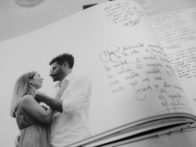 La boda de Andy y Shaila en Bergantiños, A Coruña 2