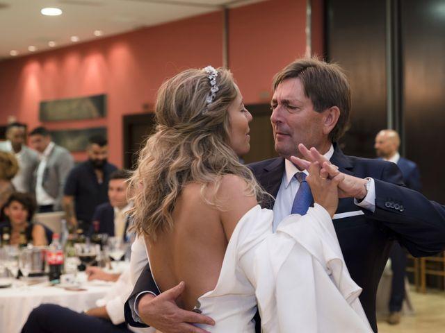 La boda de Andy y Shaila en Bergantiños, A Coruña 44
