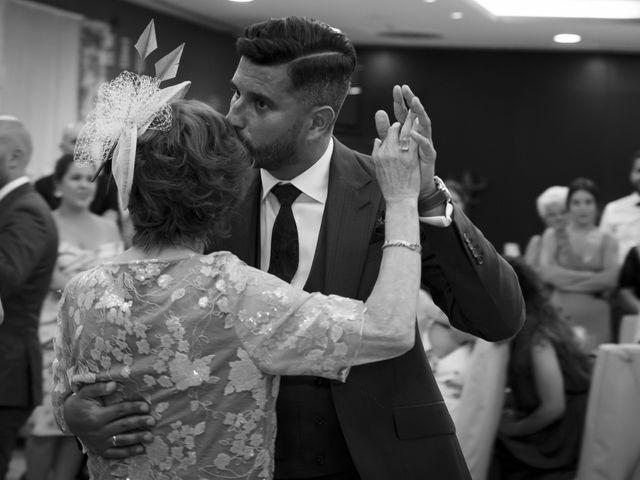La boda de Andy y Shaila en Bergantiños, A Coruña 45