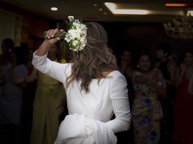 La boda de Andy y Shaila en Bergantiños, A Coruña 48