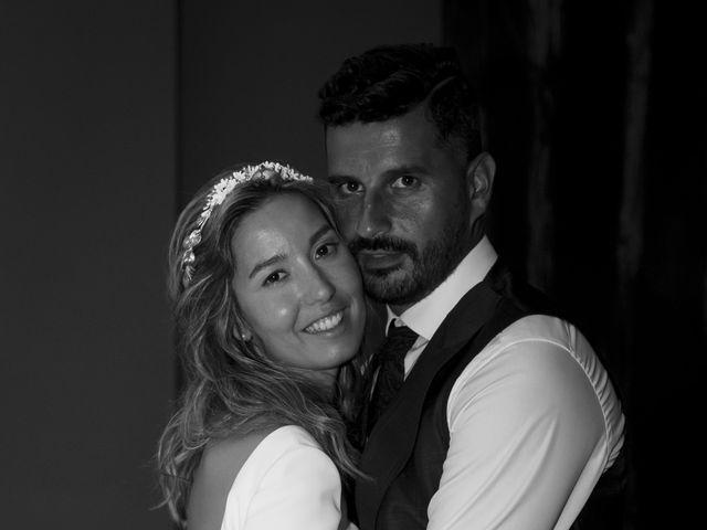 La boda de Andy y Shaila en Bergantiños, A Coruña 51