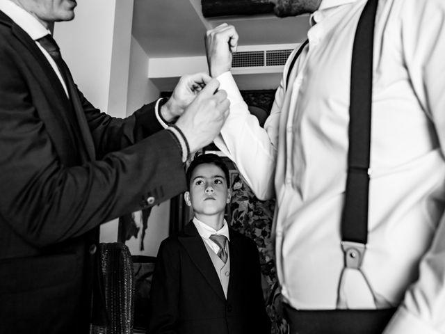 La boda de Mikel y Mare en Cazorla, Jaén 5