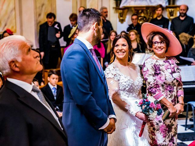 La boda de Mikel y Mare en Cazorla, Jaén 15