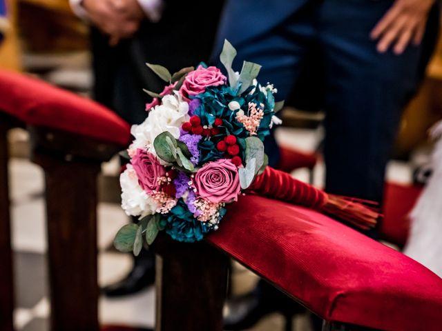La boda de Mikel y Mare en Cazorla, Jaén 19