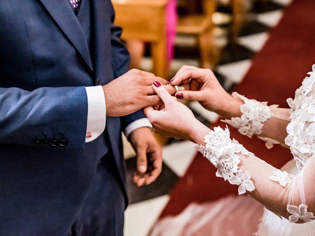 La boda de Mikel y Mare en Cazorla, Jaén 22