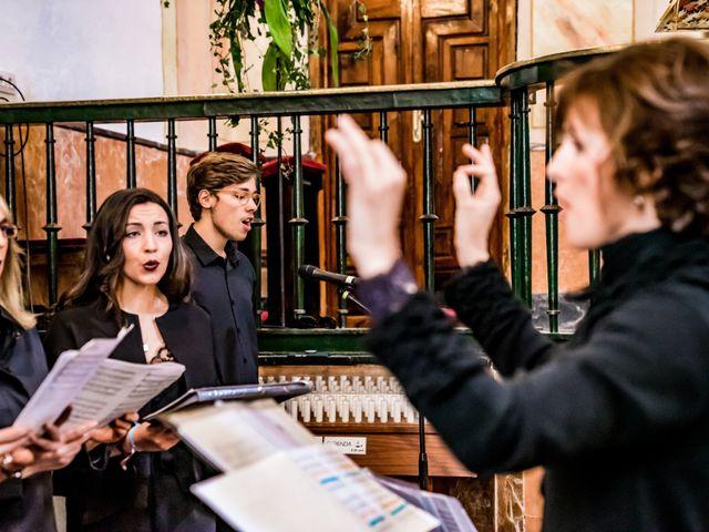 La boda de Mikel y Mare en Cazorla, Jaén 24