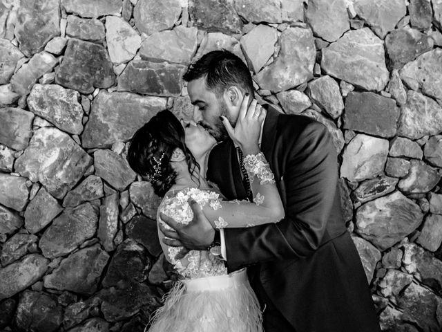 La boda de Mikel y Mare en Cazorla, Jaén 34