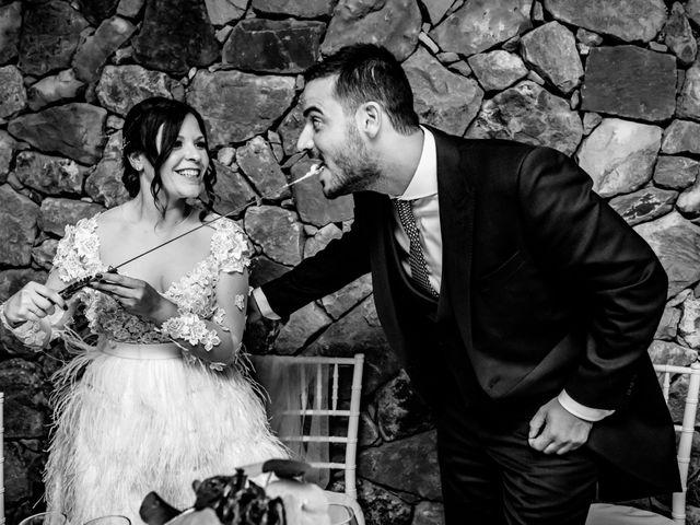 La boda de Mikel y Mare en Cazorla, Jaén 36