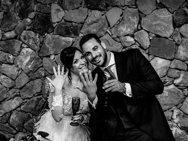 La boda de Mikel y Mare en Cazorla, Jaén 38