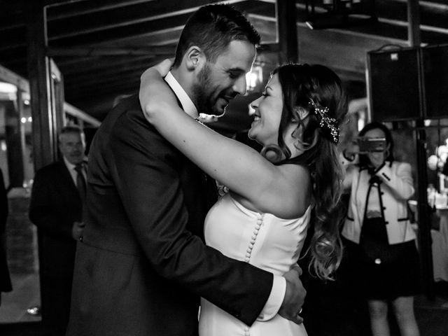 La boda de Mikel y Mare en Cazorla, Jaén 40