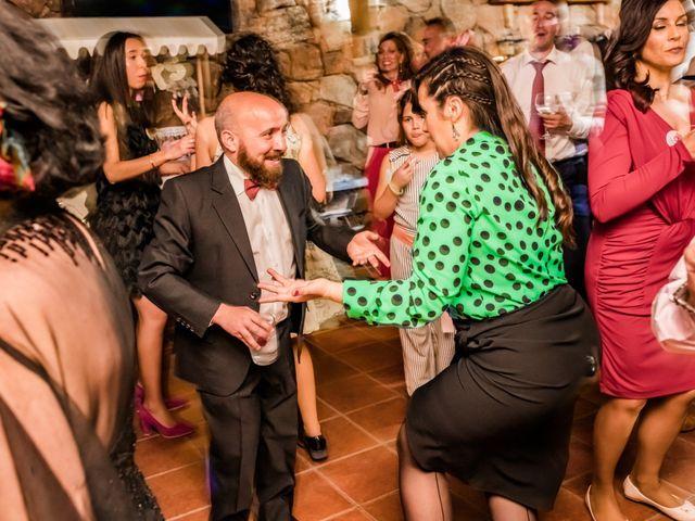 La boda de Mikel y Mare en Cazorla, Jaén 42