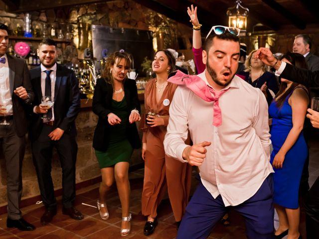 La boda de Mikel y Mare en Cazorla, Jaén 45