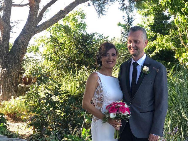 La boda de Carmen  y Nacho