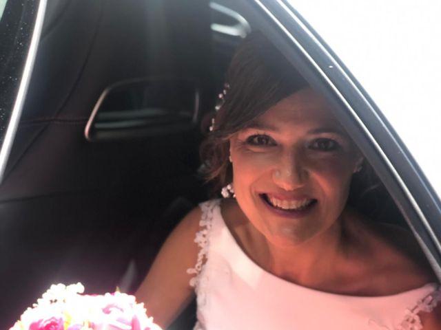La boda de Nacho  y Carmen  en El Vellon, Madrid 4