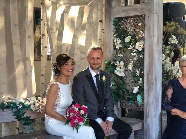 La boda de Nacho  y Carmen  en El Vellon, Madrid 6
