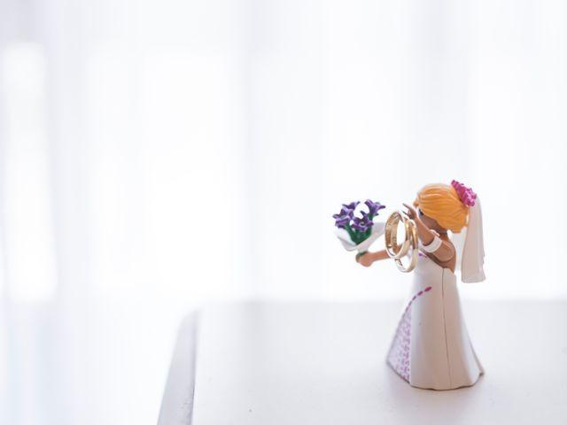 La boda de Aimar y Nerea en Berango, Vizcaya 9