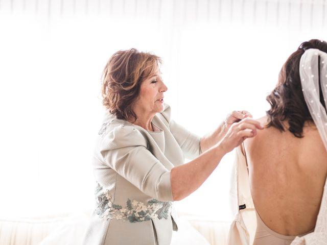 La boda de Aimar y Nerea en Berango, Vizcaya 18