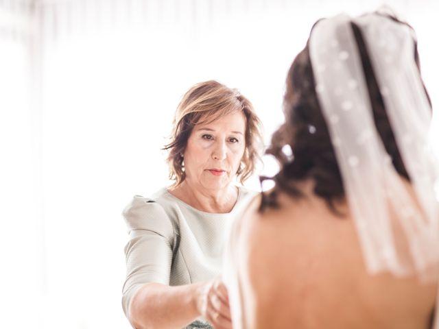 La boda de Aimar y Nerea en Berango, Vizcaya 19