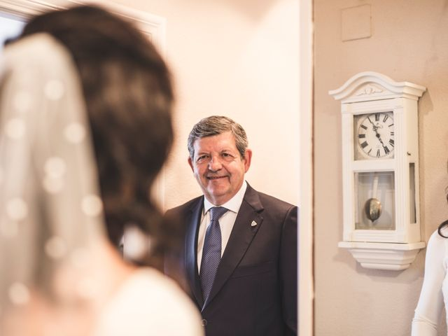 La boda de Aimar y Nerea en Berango, Vizcaya 23