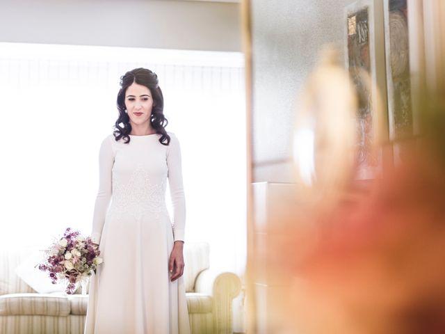 La boda de Aimar y Nerea en Berango, Vizcaya 25