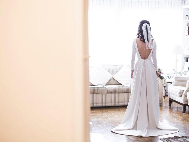La boda de Aimar y Nerea en Berango, Vizcaya 27