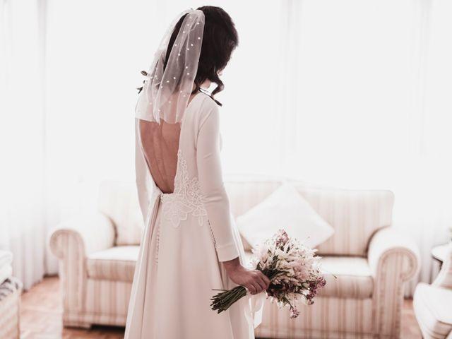 La boda de Aimar y Nerea en Berango, Vizcaya 28