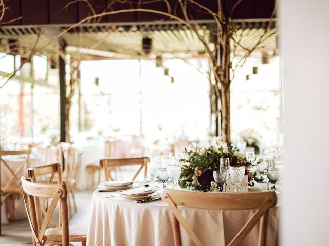 La boda de Aimar y Nerea en Berango, Vizcaya 35