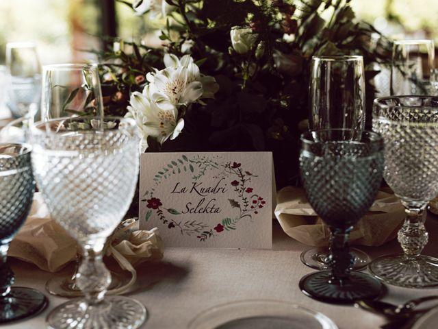La boda de Aimar y Nerea en Berango, Vizcaya 38