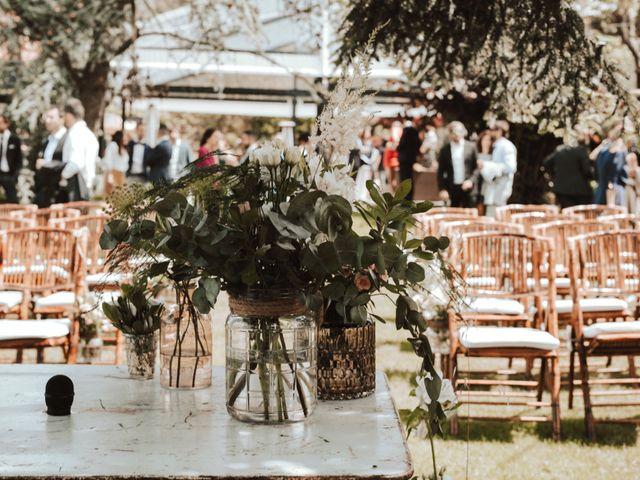 La boda de Aimar y Nerea en Berango, Vizcaya 44