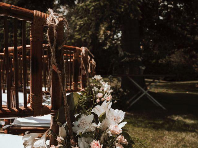 La boda de Aimar y Nerea en Berango, Vizcaya 47