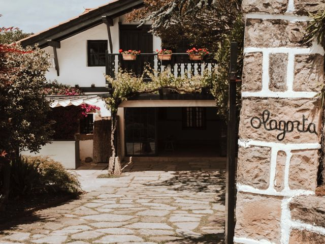 La boda de Aimar y Nerea en Berango, Vizcaya 50