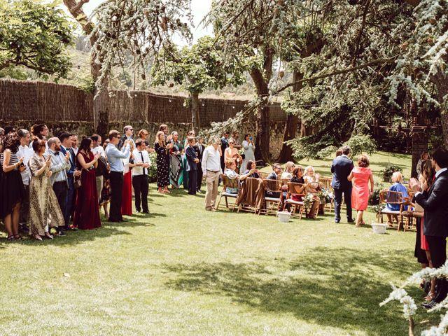 La boda de Aimar y Nerea en Berango, Vizcaya 51