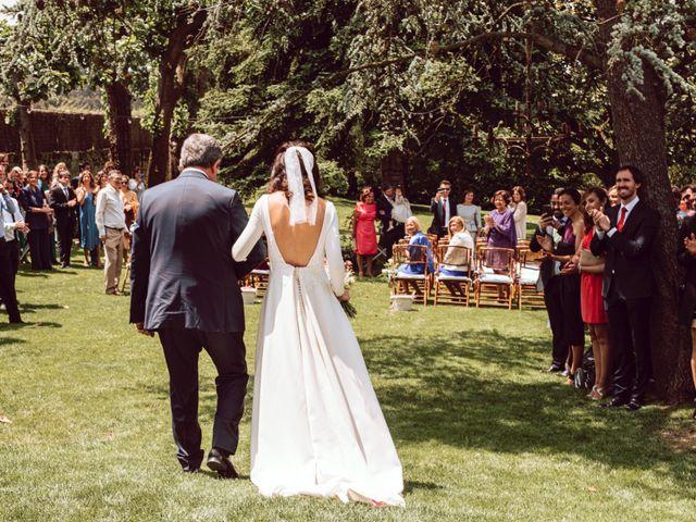 La boda de Aimar y Nerea en Berango, Vizcaya 52
