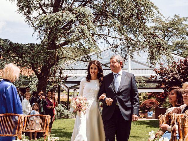 La boda de Aimar y Nerea en Berango, Vizcaya 54