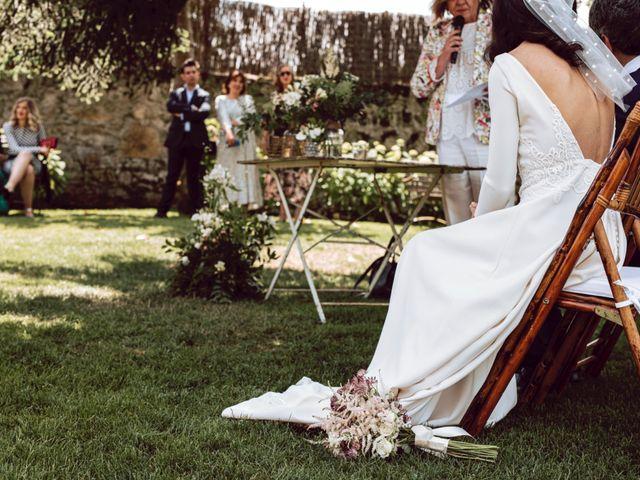 La boda de Aimar y Nerea en Berango, Vizcaya 55