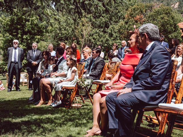 La boda de Aimar y Nerea en Berango, Vizcaya 56
