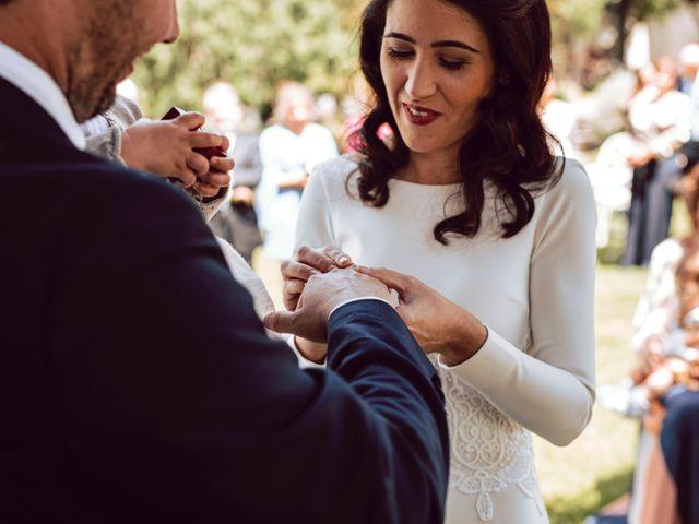 La boda de Aimar y Nerea en Berango, Vizcaya 57