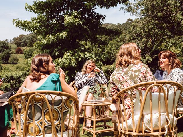 La boda de Aimar y Nerea en Berango, Vizcaya 60