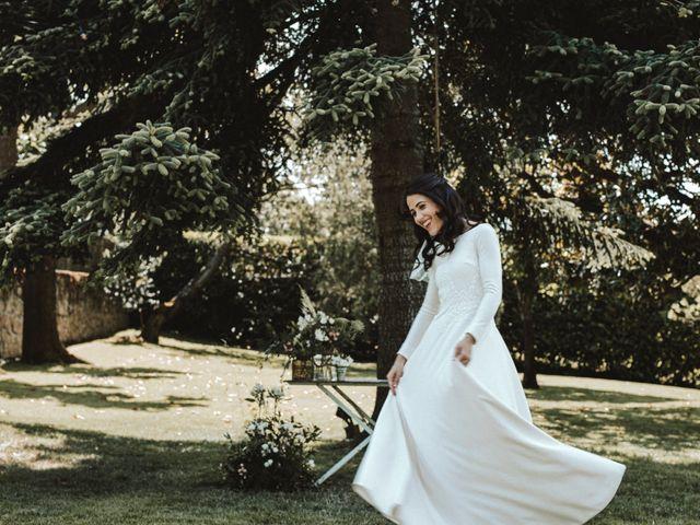La boda de Aimar y Nerea en Berango, Vizcaya 61