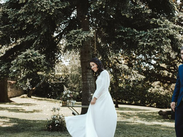 La boda de Aimar y Nerea en Berango, Vizcaya 62