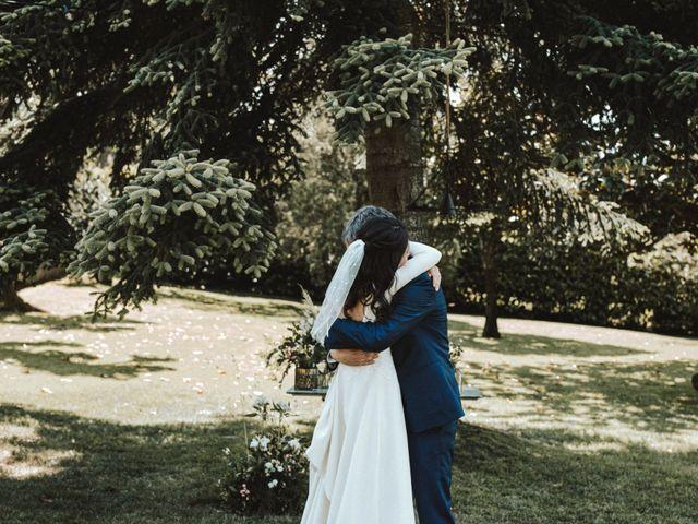 La boda de Aimar y Nerea en Berango, Vizcaya 64