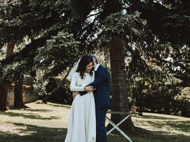 La boda de Aimar y Nerea en Berango, Vizcaya 66