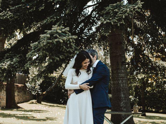 La boda de Aimar y Nerea en Berango, Vizcaya 67