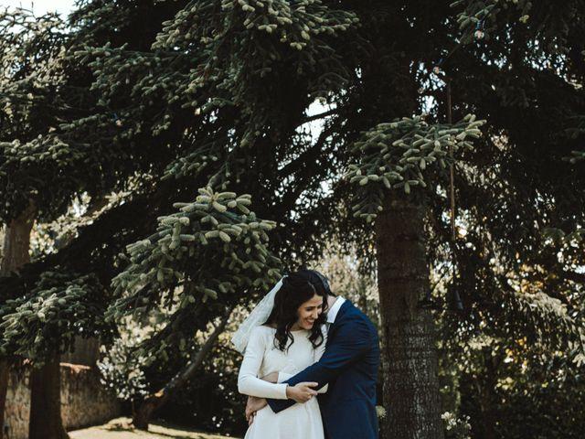 La boda de Aimar y Nerea en Berango, Vizcaya 68