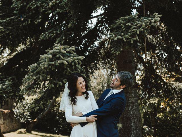 La boda de Aimar y Nerea en Berango, Vizcaya 69