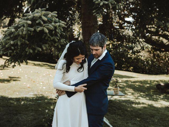 La boda de Aimar y Nerea en Berango, Vizcaya 71
